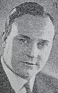 Picture of Redvers Llewellyn