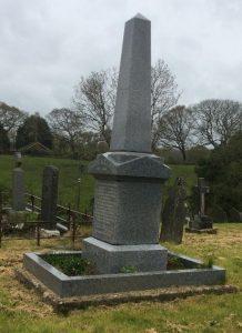 Picture of Memorial Column