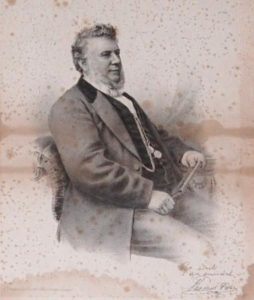Picture of Dr. Thomas Price