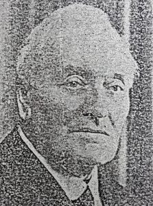Picture of Professor Richard Howells