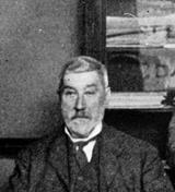 Picture of Rees Llewellyn