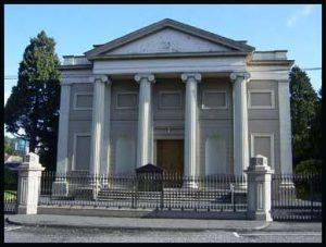 Picture of Downshire Road Congregation Church