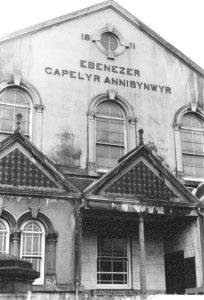 Picture of Ebenezer Church