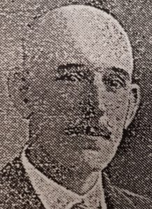 Picture of Henry Howell Evans