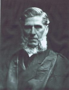 Picture of Rev. Thomas Jones