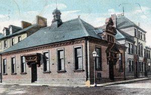 Picture of Aberdare Memorial Hall