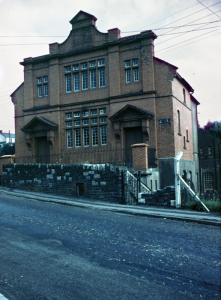 Picture of Cwmbach Hall and Institute