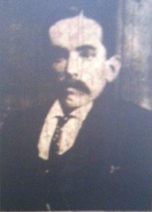 Picture of Gwilym Gwyllt