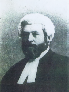 Picture of Gwilym Williams