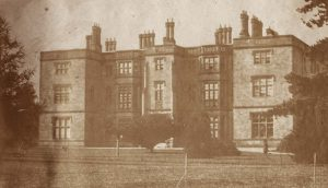 Picture of Llanover House