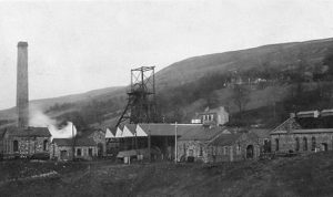 Picture of Lletty Shenkin Colliery