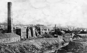 Picture of Hirwaun Ironworks