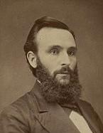 Picture of Rev. Thomas Edwards