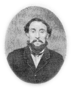 Picture of Thomas Evans