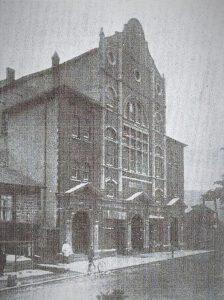 Aberaman Hall & Institute 1910