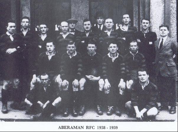 Aberaman RFC 1938