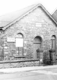 Saron Schoolhouse